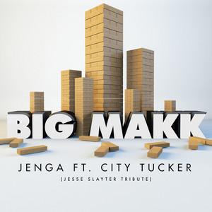 Jenga - Single (Jesse Slayter Tribute)