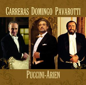 Tosca: E lucevan le stelle by José Carreras, Eva Marton, Michael Tilson Thomas