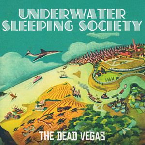 Hurry or Worry by Underwater Sleeping Society