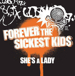 She's A Lady (UK Radio Edit)