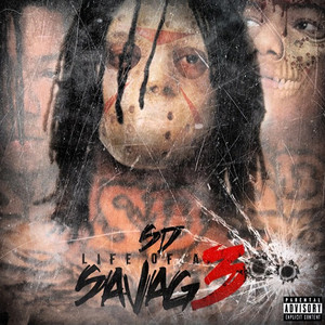 Life of a Savage 3