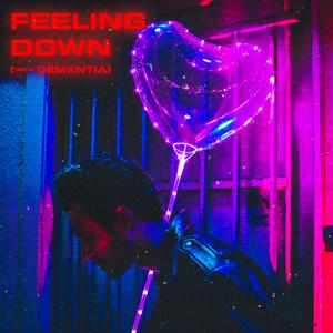feeling down