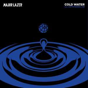 Cold Water cover art