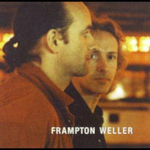 Frampton Weller album