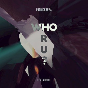 Who R U? album cover