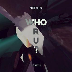 Who R U? album cover