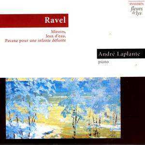 À La Manière De Borodine by Maurice Ravel, André Laplante