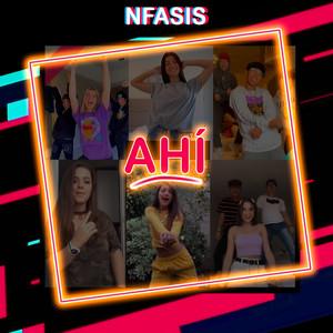 Ahí - Ahí Challenge by Nfasis