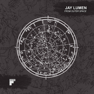 From Outer Space by Jay Lumen