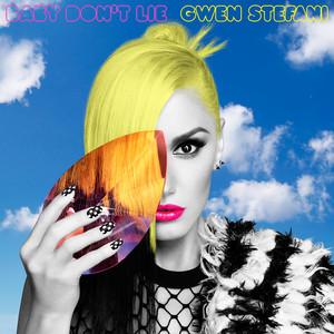 Gwen Stefani – Baby don't lie (Acapella)