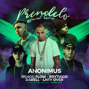 Prendelo (Remix)