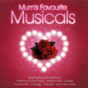 Mum's Favourite Musicals