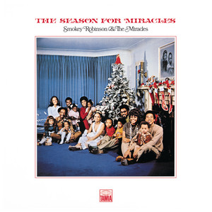 Smokey Robinson And The Miracles – Jingle Bells (Acapella)