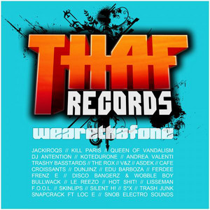 We Are THaF One