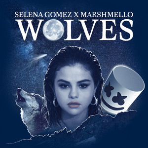 Selena Gomez ft Marshmello – Wolves (Acapella)
