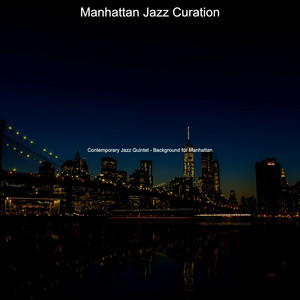 Opulent Sax Jazz - Vibe for SoHo cover art