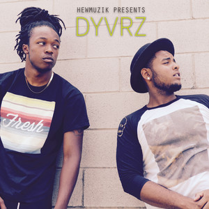 Hewmuzik Presents: Dyvrz album