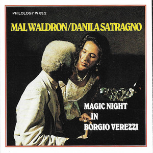 Magic Night in Borgio Verezzi album