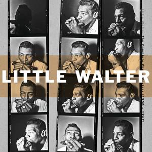 Quarter To Twelve cover art