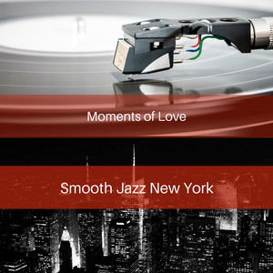 Moments of Love cover art