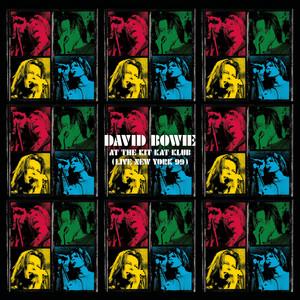 David Bowie – Survive (Studio Acapella)