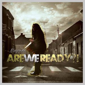 Are We Ready?! album