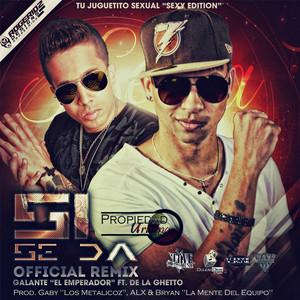 Si Se da (Remix) [feat. De la Ghetto]
