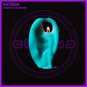Symphony (Taim Remix) cover art