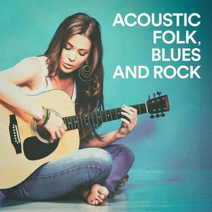 Acoustic Folk, Blues and Rock album