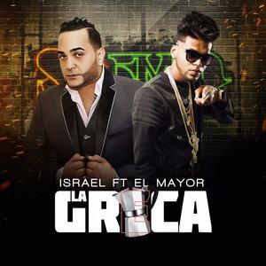La Greca (feat. El Mayor)