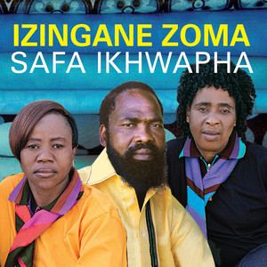 Safa Ikhwapha cover art