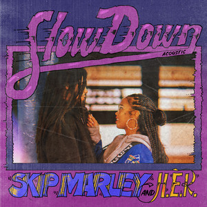 Slow Down (Acoustic) cover art