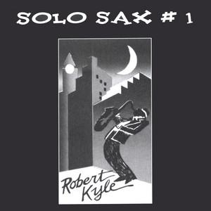 Solo Sax #1 album