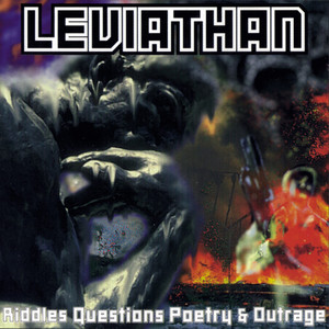Riddles, Questions, Poetry & Outrage album