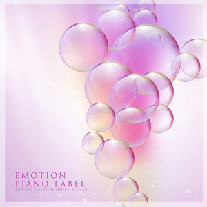 Emotional Piano For Enterprising Thoughts