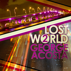 Lost World 2 album