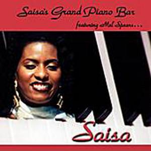 Saisa's Grand Piano Bar Featuring Mel Spears album