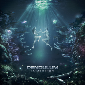 Pendulum – Set Me On Fire (Studio Acapella)