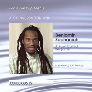 Benjamin Zephaniah - A Poet Called Benjamin Zephaniah Audiobook