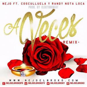 A Veces (Remix)