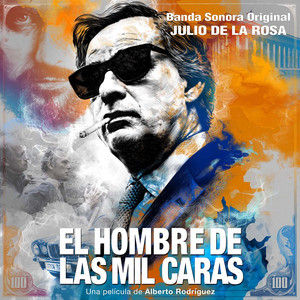 El Hombre de las Mil Caras (Banda Sonora Original de la Película)