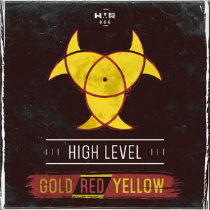 Gold, Red and Yellow (Hard Music Club Anthem)