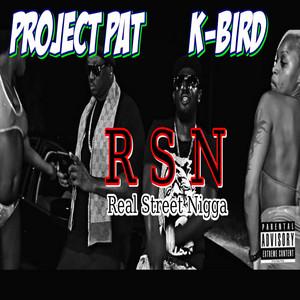 Rsn (Real Street Nigga)
