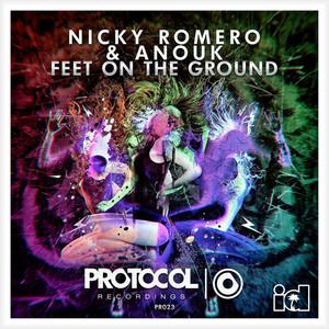 Feet On The Ground (Flashmob Dub)