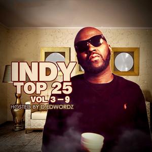 Indy Top 25 3-9