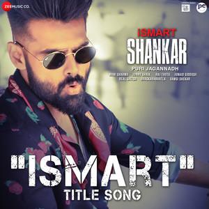 Ismart Title Song cover art