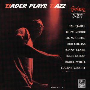 Tjader Play Tjazz album