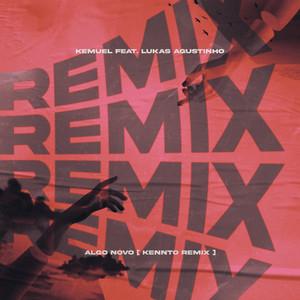 Algo Novo (Kennto Remix) cover art