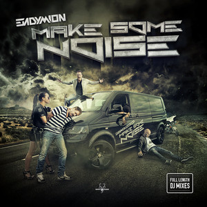 Make Some Noise - Original Mix