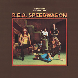 REO Speedwagon – Ridin' The Storm Out (Acapella)